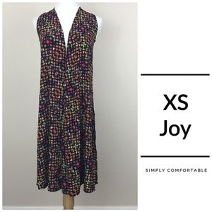XS Joy NEW WITH TAGS